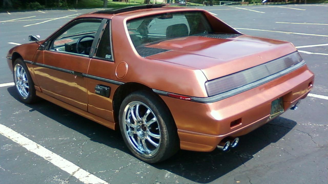 The Fiero Store Pontiac Dashboard Search Terms Copper