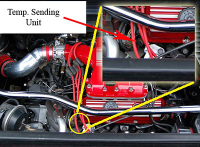 Default on pontiac fiero wiring diagram